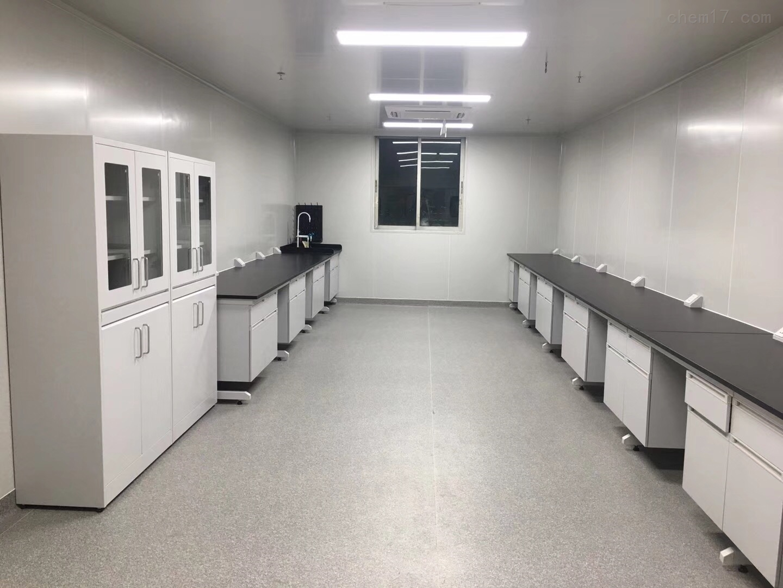贵州实验台厂家陶瓷台面带抽屉实验台