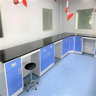 YINJIANG-01青海无甲醛教学系统实验室全钢进出口实验台