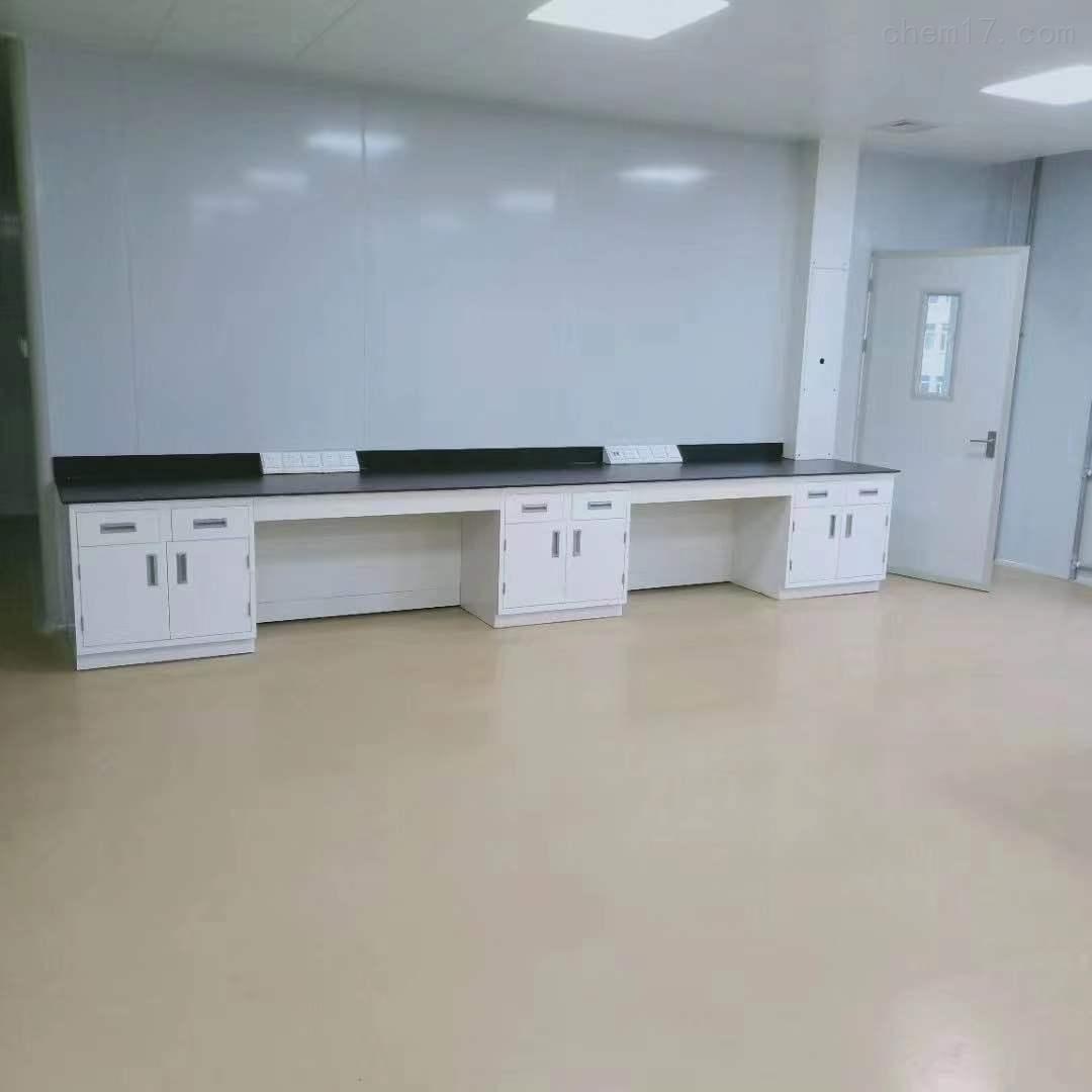 广东全钢实验台制造厂家钢木实验台 实验室工作台定制