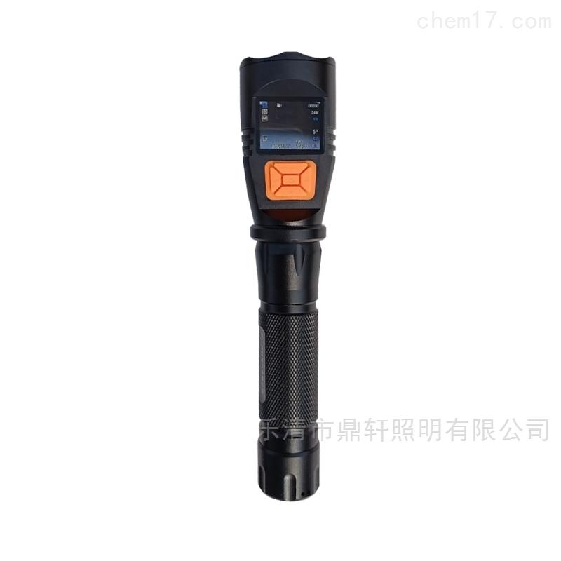 1.5寸显示屏128G防爆多功能摄像巡检记录仪