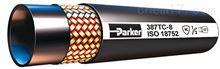 Parker派克387全球管液压软管 恒压3000PSI