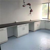 ST9易清洁理化板台面实验台