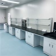 L钦州易清洁医院检测中心实验台通风柜