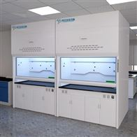 TFGL14山东产品检验实验室通风橱PP实验台通风柜