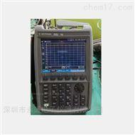 N9912A手持网络分析仪