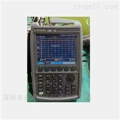 手持网络分析仪