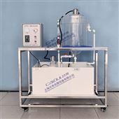 DYP001幅流式斜板沉淀池 水污染处理实验装备