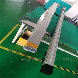RSB210安徽丝杆半封闭模组