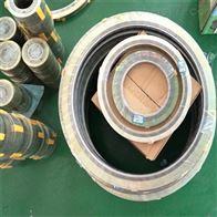 山西大同市非标金属缠绕垫片