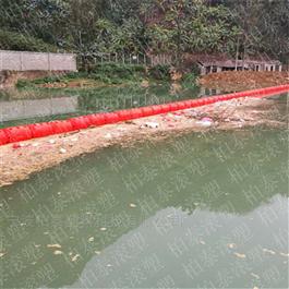 FT500*800拦漂排浮筒阻拦隔离垃圾清理水环境污染物