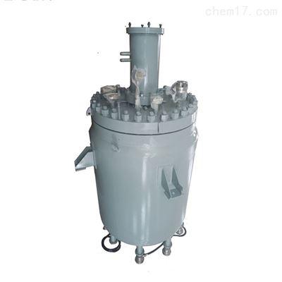 3000L化工工业不锈钢高压反应釜