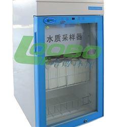 路博环保LB-8000等比例水质水质采样器水质检测监测