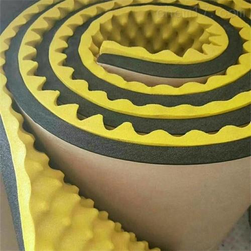 橡塑隔音棉价格,橡塑吸音棉用途