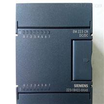 西门子6ES7 223-1BH22-0XA8