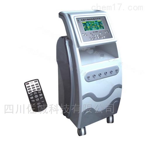 中频数码多功能治疗仪/药物离子导入仪