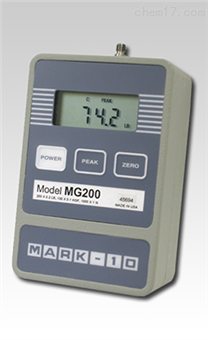 MG100推拉力计美国MARK-10测力计