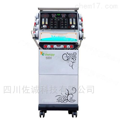 GP-5001型吸附中频干涉波治疗仪