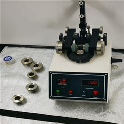 汽车配件Taber线性磨耗测试仪