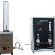 温控数显氧指数测定仪
