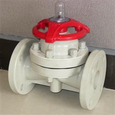 PVC隔膜阀