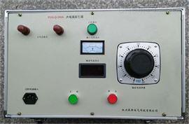 大电流温升试验装置