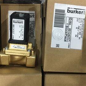 132560参考数据BURKERT先导式电磁阀