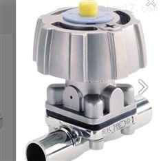 销售宝德BURKERT气动隔膜阀产品说明