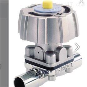 317274销售宝德BURKERT气动隔膜阀产品说明