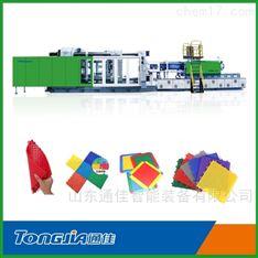悬浮地板生产设备