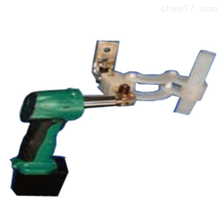 便携可充电SF6负荷开关触头夹紧力测量仪