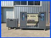 攪拌加熱爐 頂開式烘箱 冶金電子實驗電爐