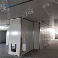 zx-1青海实验室装修十万级车间装修