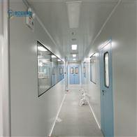 YJ-z彩钢板洁净室净化车间工程实验室规划