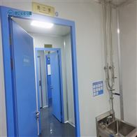 zx1梅州实验室装修-洁净车间装修