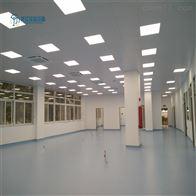 彩钢板洁净室净化车间工程实验室建设