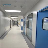 zx-1江西实验室装修十万级车间装修