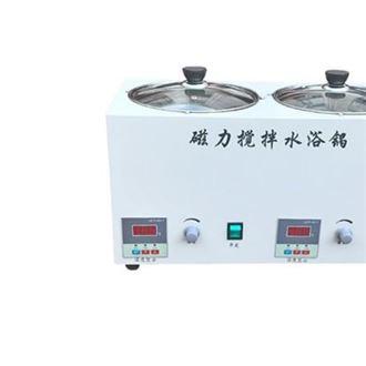HHS-2A磁力搅拌水浴锅