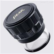 日本东海必佳PEAK放大镜手持式10倍刻度透镜