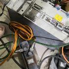 多年解决西门子加工中心报X轴伺服故障380500