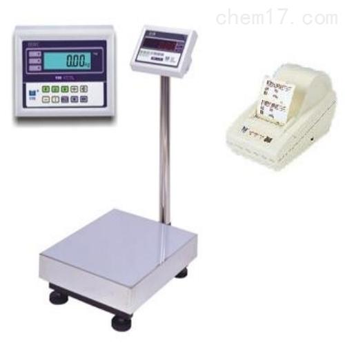 BSWC-075昆山联贸打印台秤售后电话苏州代理