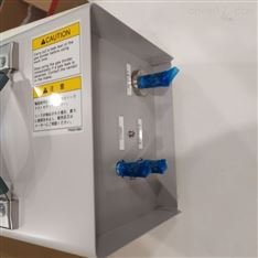 日本气体分割器