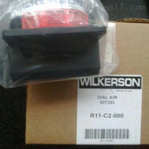 美国威尔克森WILKERSON调节器
