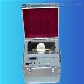 ZRX-16113油介电强度测试仪