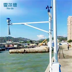 HED-SW1雷达流速监测系统