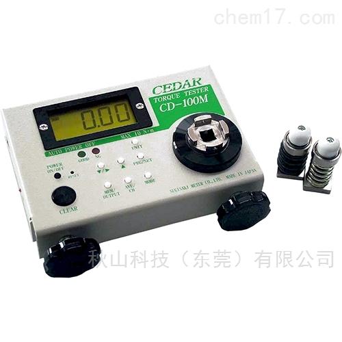 扭矩测试仪CD-100M / 10M