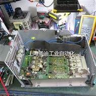 西门子802D数控系统207410报警解决维修