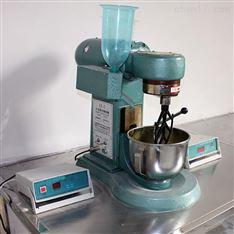 行星式水泥胶砂搅拌机维护保养方法