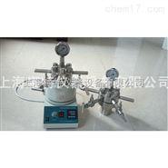 水热合成反应釜配套磁力搅拌电热套