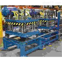 DHP280双液压板材冲压机