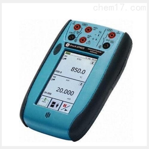 DPI620G多功能压力校验仪DPI880德鲁克Druck